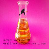 Best Monobutyltin Trichloride ; MBTC;BUTYLTIN TRICHLORIDE  Pharmaceutical raw materials  Clear yellow liquid ; sample sent wholesale