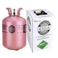 China 75-10-5 Mixed Refrigerant Gas R410a CH2F2 / CHF2CF3 replacing R22 & R502 on sale