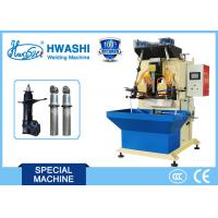 China Damper Auto Metal Components Welding Machine 40000A Shock Absorber 12 Months Warranty on sale