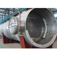 Quality 304H Material Chemical Pressure Vessels Stainless Steel Evaporation ID3600 X 29164 for sale