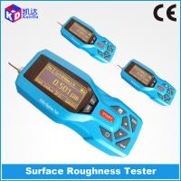 Quality factory workshop surface roughness tester for sale