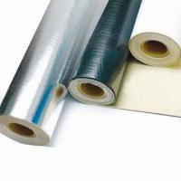 Quality FSK facing materials isolation film for sale