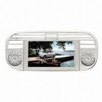 Quality Car Radio for Fiat 500 Abarth for sale