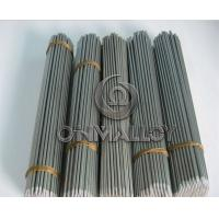 Best UNS N06601 Capillary Tube INCONEL 600 Tube Nr.2.4851 Seamless Tube Thin Wall 0.1mm wholesale