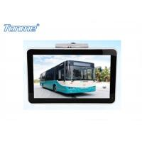 Best Roof Mount Industrial LCD Monitor Remote Control For Bus Train Display wholesale