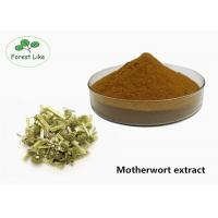 Quality Food Grade Plant Extract Powder Motherwort Extract For Female Health for sale