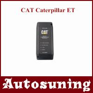 Quality CAT Caterpillar ET Diagnostic Adapter II CAT ET for sale