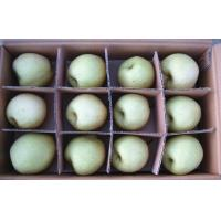 Best Sweet Juicy Golden Fresh Pears Containing Electrolytes , Golden Pears wholesale
