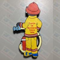 Quality fireflighter themed 2gb promotions gifts from Yotoco Valle for sale