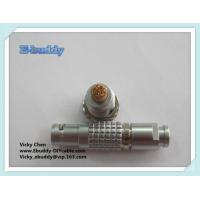 Quality Lemo EGG fixed socket 2B 9pin female connector EGG.2B.309.CLL for sale