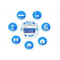 Quality Power Energy Security Wireless Monitoring Distributed Control System For Power Transmission for sale
