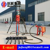 Quality KQZ-70D gas and electricity linkage dive drilling rig for sale