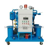 Quality low price cable oil purifier, insulation oil filteration machine, portable transformer oil filtering equipment, degasser for sale