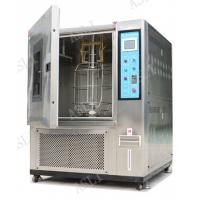 Quality Xenon Accelerated Weathering Aging Test Chamber , Environmental Test Chamber for sale