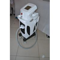 Quality 1064nm / 532nm IPL Laser Equipment  8 Inch Color Touch microcomputer system for sale