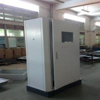 Buy cheap Electric Power Control Cabinets Custom from wholesalers