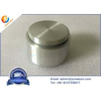 Quality 50:50 / 70:30 At% Titanium Aluminium Alloy Sputtering Target Customized Size for sale