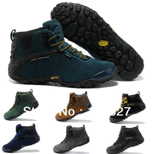 Best Salomon Walking Shoes