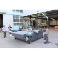 Quality Vacuum Area Design Corrugated Box Making Machine Strong Suction Exchangeable Tools for sale