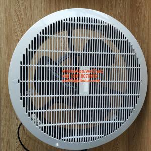 """Quality 8"""" 10 inch electric plastic ceiling exhaust fan for bathroom Window Kitchen Garage Shop Toilet/Ventilador de escape for sale"""