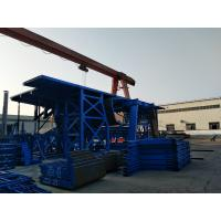 China Large Form Precast Concrete Formwork System Segmental Assembly For Construction on sale