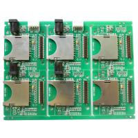Quality Electronic Board DIP Service 4 Layer SMT PCB Assembly for sale