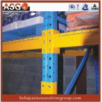 Quality Redi Racking-sunshine Racking manufacturers-ASG logistic Equipments-ASIAN SUNSHINE GROUP for sale