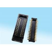 China High Speed Board To Board Power Connectors 1.0mm Height WP7-P024VA1/WP7-S024VA1 JAE on sale
