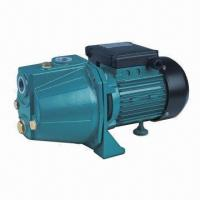 Quality Self-priming Water Pump with Excellent Suction Even When there Air Bubbles for sale