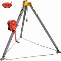 Rescue Tripod Fire-fighting Infrared Thermal Imager  Confined Space Rescue Tripods