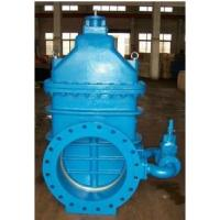 Quality Nrs Metal Seated Cast Iron Gate Valve for sale