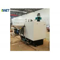 Quality Pellet Biomass Steam Generator Full Automation 0.7mpa Preset Pressure for sale