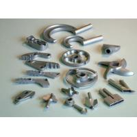 Investment casting raw stainless steel casting parts machining for sale