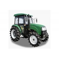 Quality 4 wheel drive farm tractor Dq854 made in chinacoal for sale