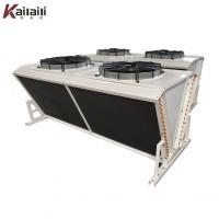 Quality Factory Price!!! V Type Air- Cooled Condenser for Chill Unit for sale