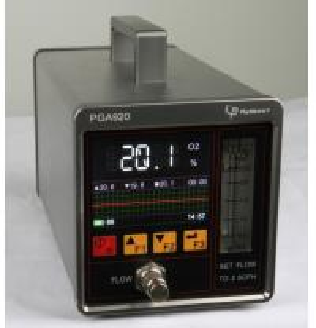 Quality PhyMetrix Portable Multi Gas Analyzer , H2O Analyzer Accuracy +/-1.0% Full Scales for sale