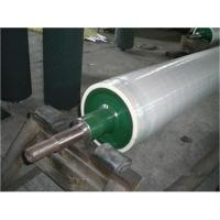 Buy cheap Floor And Leather Embossing Roller On The Surface Of Plastic Foam Board from wholesalers
