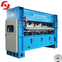 Quality 5 M Nonwoven Carpet Making Machine , High Speed Needle Loom Machine for sale