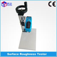Buy cheap factory good quality surface roughness tester from wholesalers