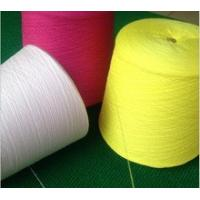Quality Yarn 100% Cotton yarn for knitting or clothes thread 32s/2 20s/2 Cotton Yarns Eco-Friendly healthy 1 KG for testi for sale