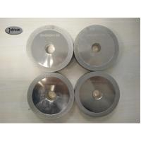 Quality 100mm Electroplated Diamond Tools Grinding Wheel Used For Carbide And Metal Grinding for sale