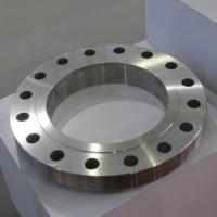 Buy cheap steel forged Mss sp44 flange from wholesalers