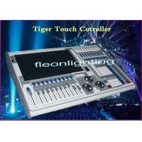 Best 2048CH Tiger Touch DMX Lighting Controller High-Class CPU 15  Lighting Control System wholesale