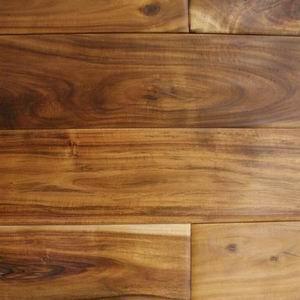 Quality Solid Hardwood Asian Walnut Flooring (ACA-WF-F) for sale