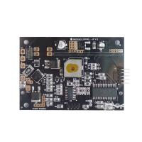 Buy cheap Lead Free FR4 TG130 TG150 TG170 Multilayer PCB Board from wholesalers
