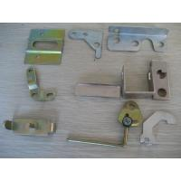 Best Aluminum / Brass / Bakelite CNC Machined Parts Plating / Powder Coating wholesale