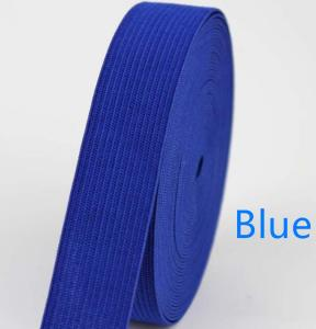 Quality Colorful L9cm Ribbon Polyester Headband For Wrapping Flags for sale