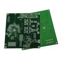 Quality 2.4mm Rigid Polyimide PCB 4 Layer Shengyi SH260 Circuit Board Maker for sale