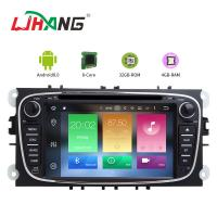 Quality Canbus BT Ipod Usb Touch Screen Car Stereo With Gps And Bluetooth for sale