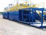 Quality oil drilling Mud agitator for sale